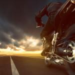 Kaufvertrag für ein Motorrad