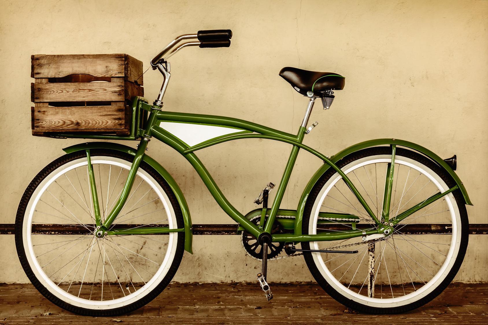 Kaufvertrag Für Ein Fahrrad