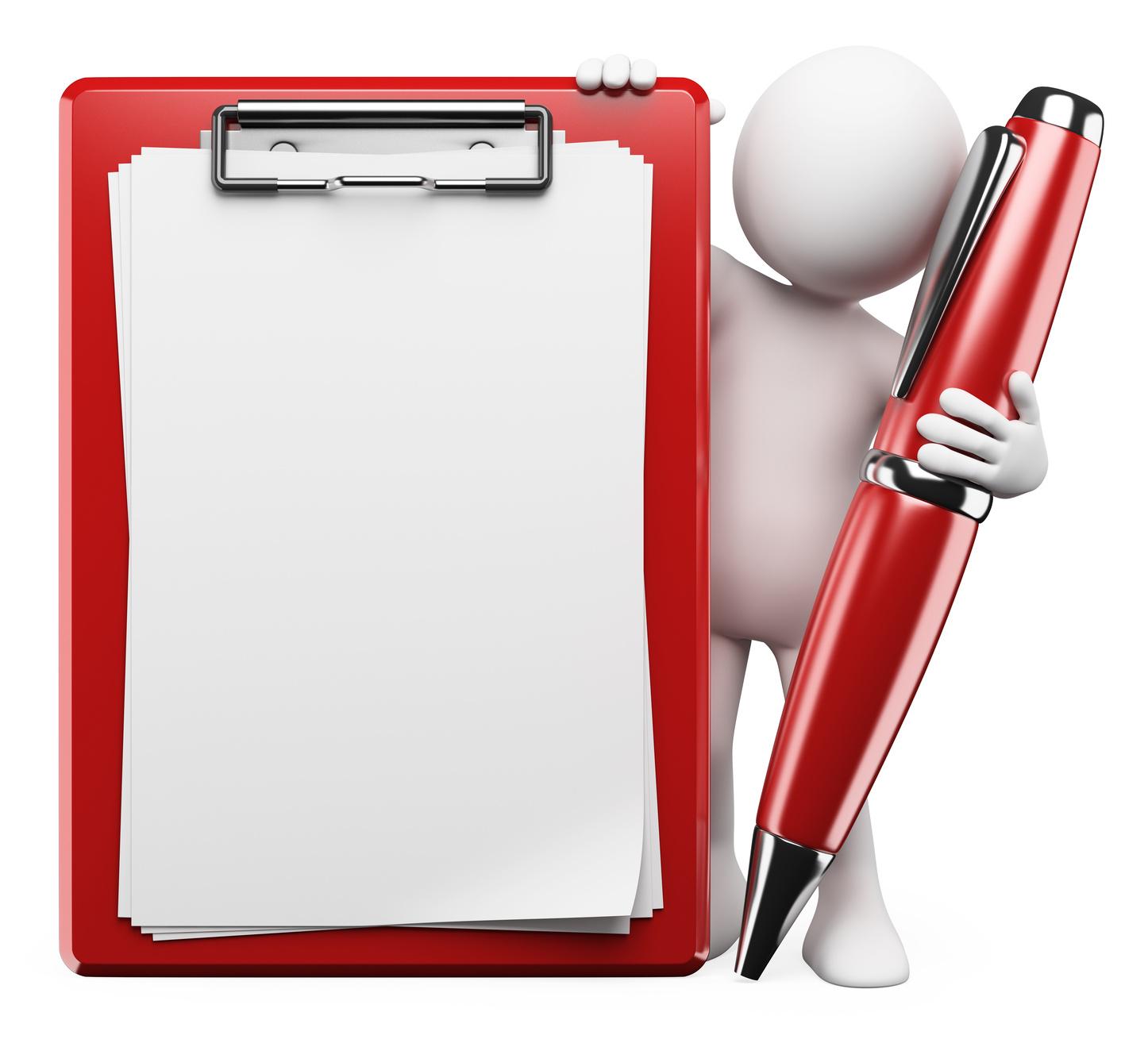 Geschäftsbrief Aufbau