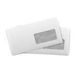 leere Umschläge für Geschäftsbriefe