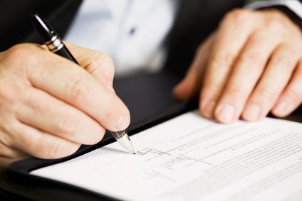 Pflichtangaben in Geschäftsbriefen