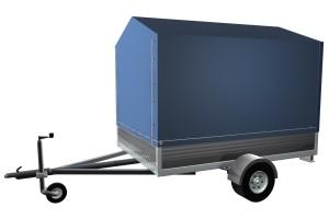 kaufvertrag f r anh nger der mustermann. Black Bedroom Furniture Sets. Home Design Ideas