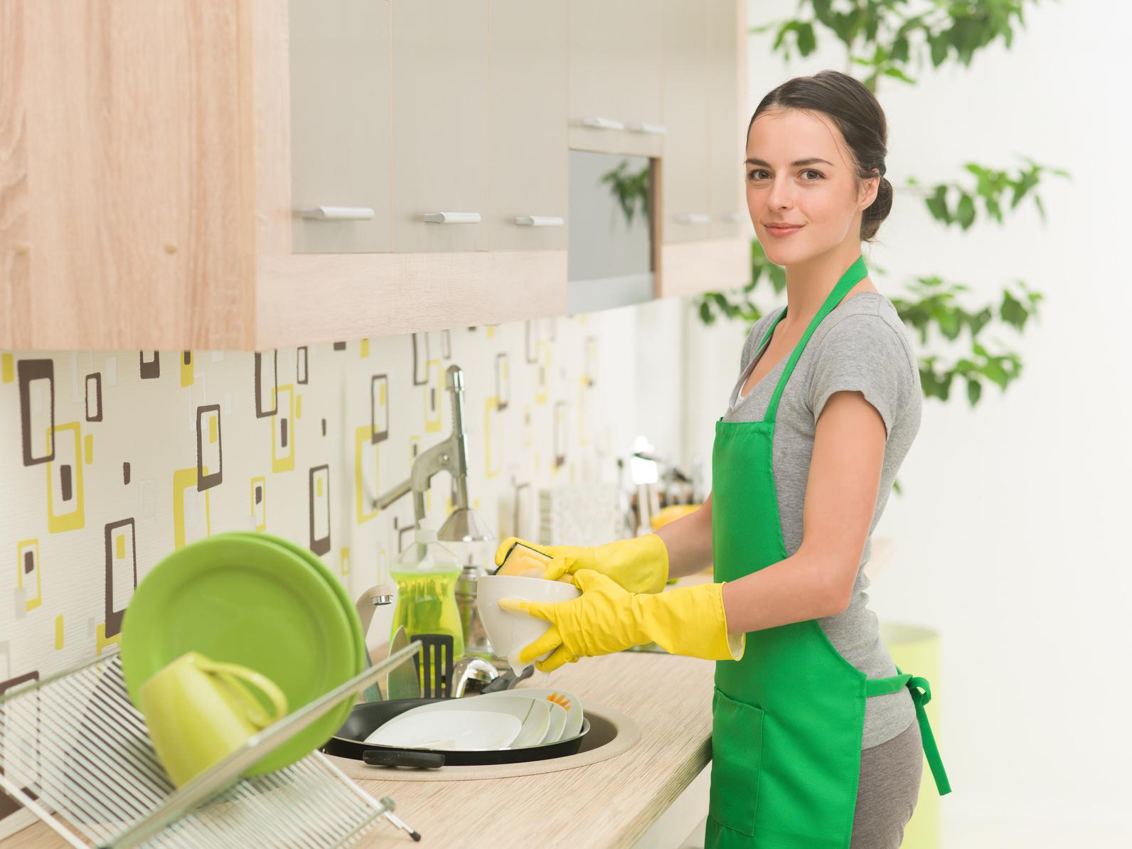 Kaufvertrag für Küchen